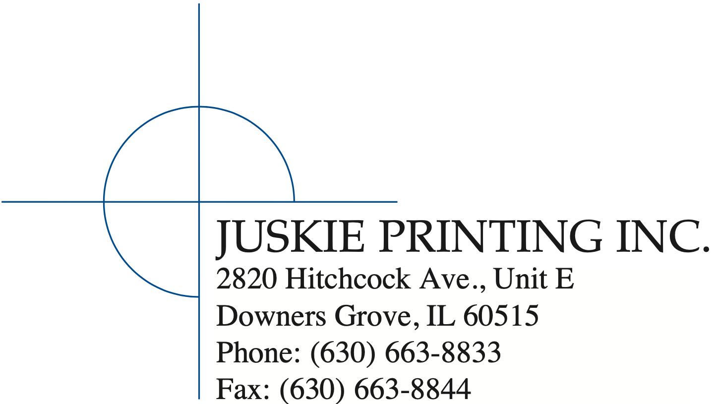 Juskie Printing Inc.